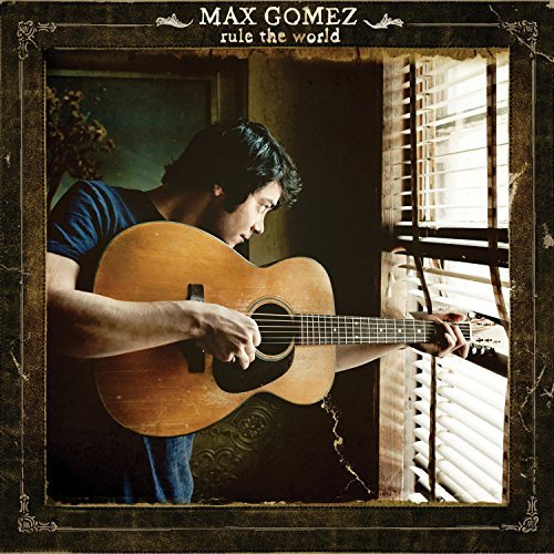 Max Gomez Rule The World Digipak