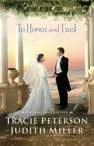 Tracie Peterson To Honor And Trust