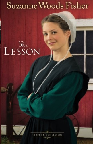 Suzanne Woods Fisher The Lesson
