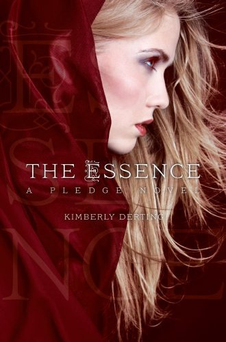 Kimberly Derting The Essence