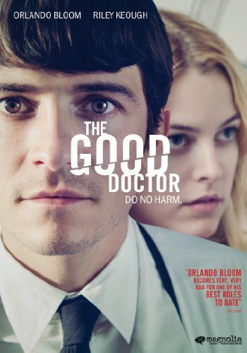 Good Doctor Bloom Keough Pena Widescreen Pg13