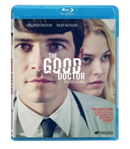 Good Doctor Bloom Keough Pena Blu Ray Ws Pg13