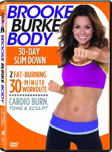 Brooke Burke Brooke Burke Body 30 Day Slim Ws Nr