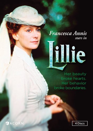 Lillie (re Issue) Annis Francesca Nr 4 DVD