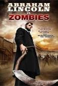 Abraham Lincoln Vs Zombies Oberst Jr. Norman Bryan Mcgraw Ws Nr