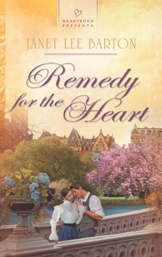 Janet Lee Barton Remedy For The Heart