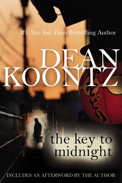 Dean Koontz The Key To Midnight