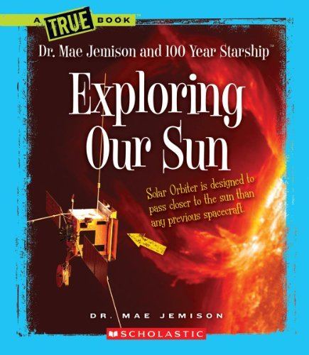 Mae Jemison Exploring Our Sun
