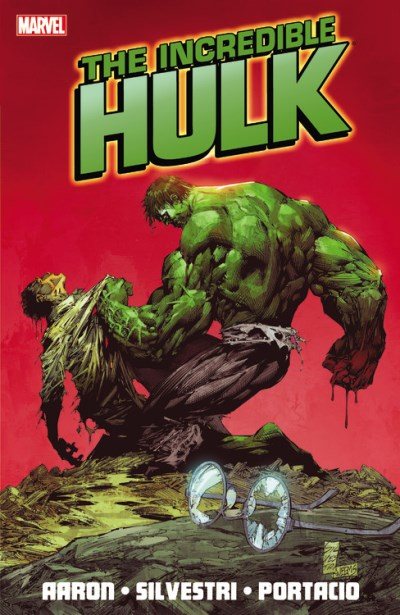Jason Aaron Incredible Hulk By Jason Aaron Volume 1