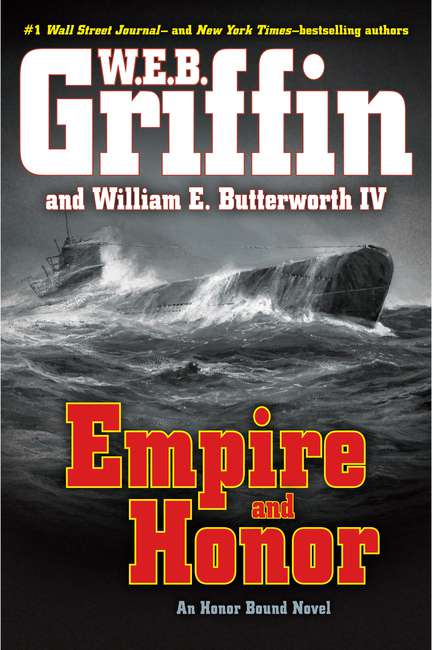 W. E. B. Griffin Empire And Honor New