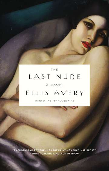 Ellis Avery The Last Nude