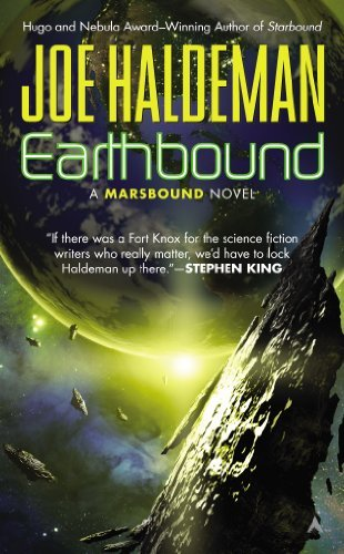Joe Haldeman Earthbound