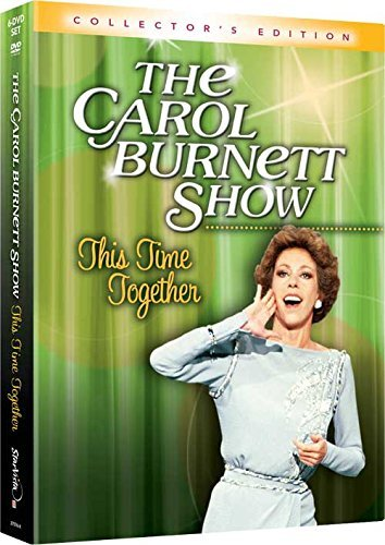 The Carol Burnett Show This Time Together DVD