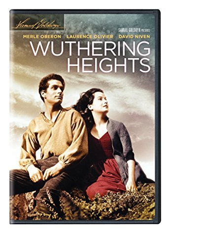 Wuthering Heights Olivier Oberon Niven Nr