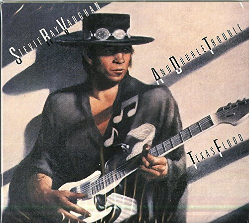Stevie Ray & Double Trouble Vaughan Texas Flood 30th Anniversary Collection 2 CD