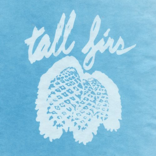 Tall Firs Out Of It & In To It White Vinyl Incl. Download Card