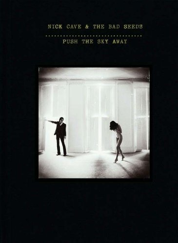 Nick Cave & The Bad Seeds Push The Sky Away Limited Edit Incl. DVD Book
