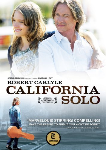 California Solo Carlyle Rasmussen Ws Nr