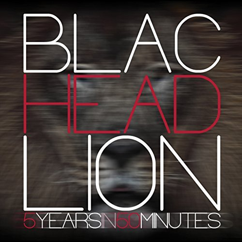 Blac Head Lion 5 Years In 50minutes
