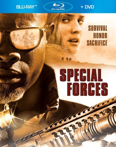Special Forces Special Forces Blu Ray Ws Nr