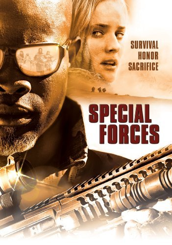 Special Forces Special Forces Nr