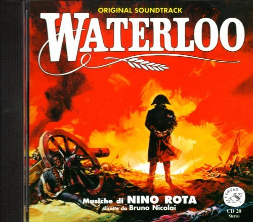 Nino Rota Waterloo Import Ita