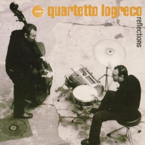 Quartetto Logreco Reflections