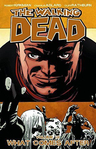Robert Kirkman What Comes After