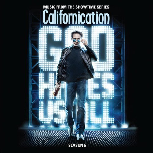 Californication Music From Th Season 6