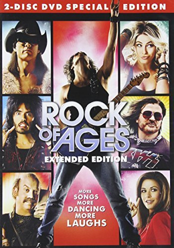Rock Of Ages (extended Edition Rock Of Ages (extended Edition 0526 Whv