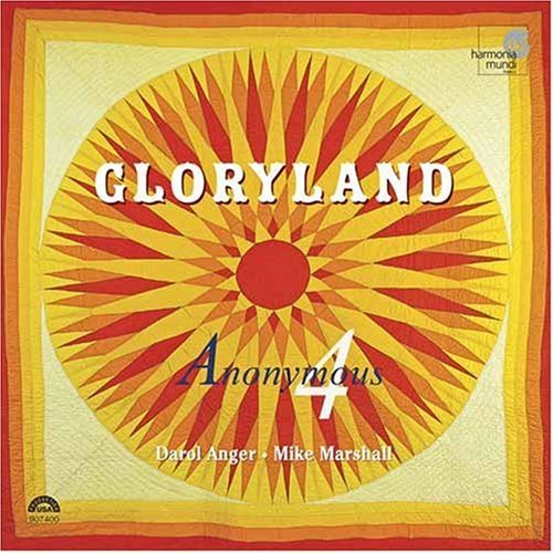 Anonymous 4 Gloryland