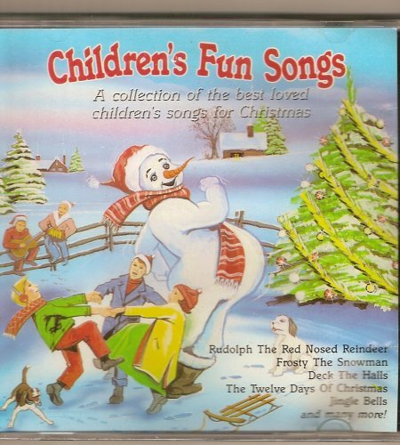 Children's Fun Songs Collection Of The Best Lov