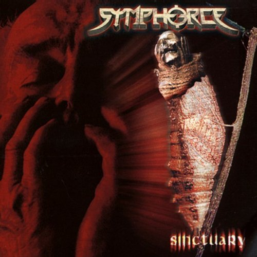 Symphorce Sinctuary Ltd Ed +2 Bonus Tracks