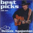 Dennis Agajanian Best Picks Take Two