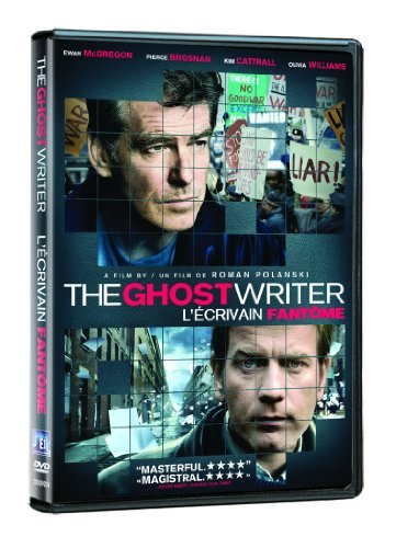 Ghost Writer Brosnan Williams Cattrall