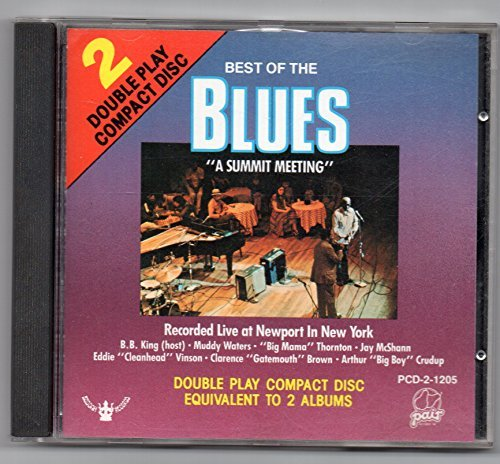 Best Of The Blues Best Of The Blues