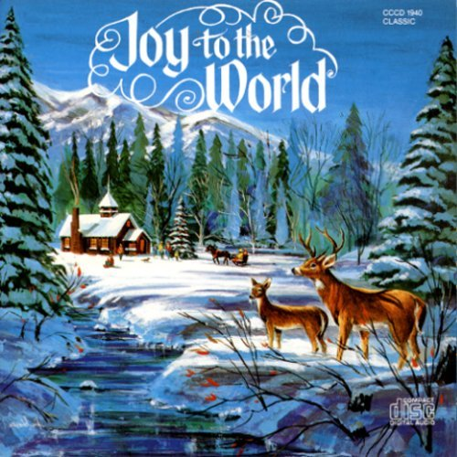 Joy To The World Joy To The World