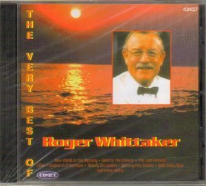 Roger Whittaker Very Best Of