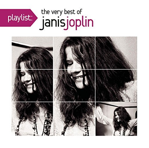 Janis Joplin Playlist The Very Best Of Jan