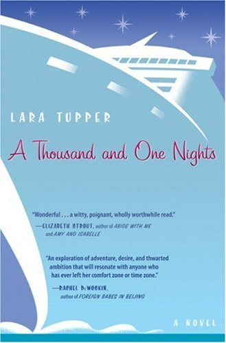 Lara Tupper A Thousand And One Nights