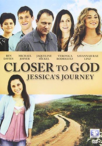 Closer To God Jessica's Journ Davies Voorhies Joiner Ws Nr