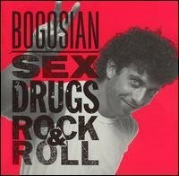 Bogosian Eric Sex Drugs Rock&roll