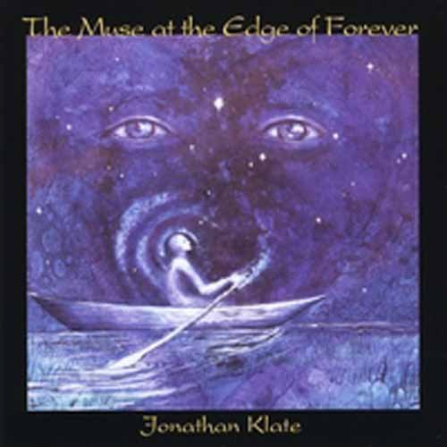 Jonathan Klate Muse At The Edge Of Forever