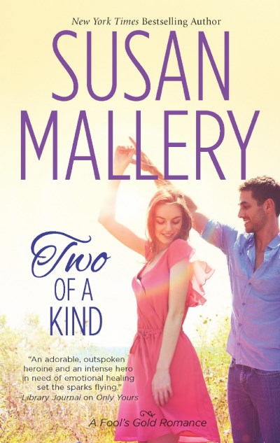 Susan Mallery Two Of A Kind