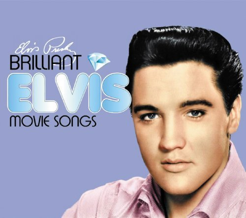 Elvis Presley Brilliant Elvis Movis Songs 2 CD Digipak