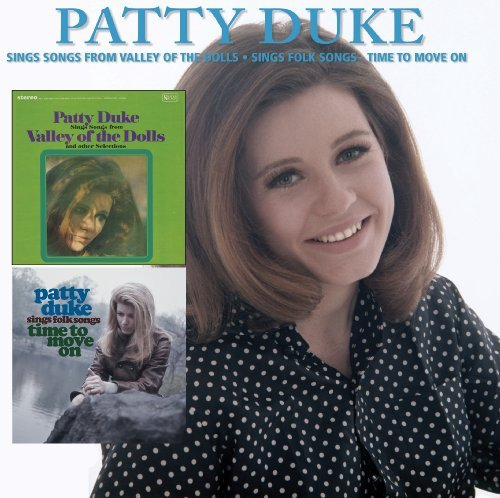 Patty Duke Sings Songs From Valley Of The
