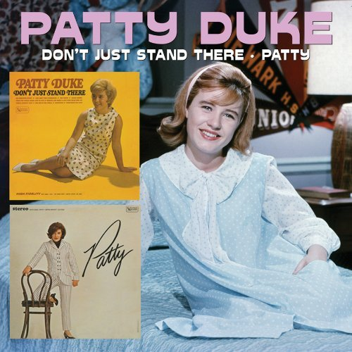 Patty Duke Don't Just Stand There Patty