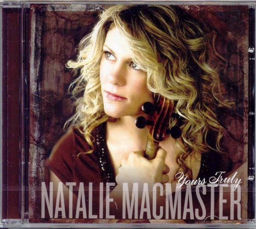 Natalie Macmaster Yours Truly