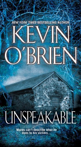 Kevin O'brien Unspeakable