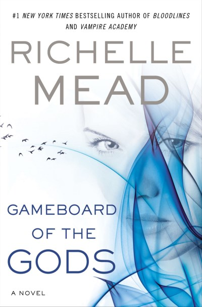 Richelle Mead Gameboard Of The Gods